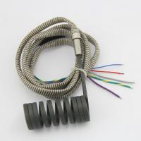 Buy cheap coil heater  coil heater with thermocouple coil spring heater from wholesalers