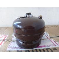 Buy cheap 18 Bar Empty Camping Gas Cylinders Tanks With Refilled Gas Bottles from wholesalers