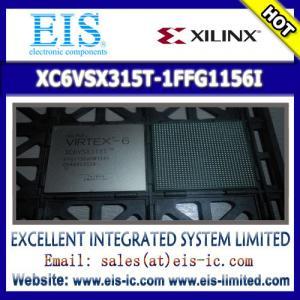 Buy cheap XC6VSX315T-1FFG1156I - XILINX - IC FPGA 600 I/O 1156FCBGA product