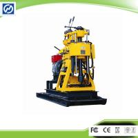 Buy cheap Economic Price Electric Driven Diamond Core Drilling Rig from wholesalers