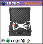 Buy cheap aluminum case with foam padding technician tool box dji phantom 2 vision case from wholesalers