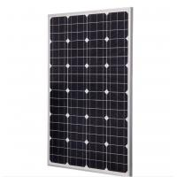 Buy cheap 100W Polycrystalline Solar Plate For Home Use 1030*670*35*30mm Size 36 Battery from wholesalers