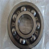Buy cheap Radial / Axial Load Super Precision Deep Groove Ball Bearings ABEC 7 from wholesalers
