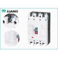 Buy cheap 2 Pole 160Amp Moulded Case Circuit Breaker / Single Pole Breaker product