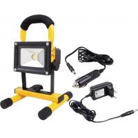Buy cheap 20W Portable High Powered Rechargeable Led Work Light , battery powered led flood lights from wholesalers