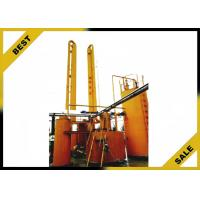 Buy cheap Professional Design Biogas Digester Equipment Wet Desulfurization System from wholesalers