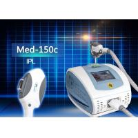 Buy cheap Professional IPL Hair Removal Machines Skin Rejuvenation Beauty Equipment from wholesalers