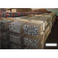 China Extruded Magnesium Anode Rod for Water Heater / Mg Anode for tank cathodic protection on sale