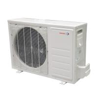 Buy cheap Ceiling Cassette 60000 Btu Commercial Cool Air Conditioner for Shopping Mall , High Efficiency from wholesalers