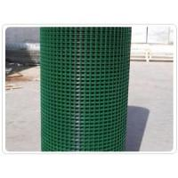 "Buy cheap PVC Welded Wire Mesh Green,2""x2"",1""x1"" from wholesalers"