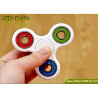 Buy cheap Newest Release Stress Finger Fidgets in Deep Groove Bearing EDC Finger Spinner Toy from wholesalers