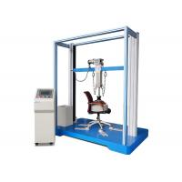 Buy cheap Lab Furniture Testing Machine / Office Chair Rotating Test Equipment from wholesalers