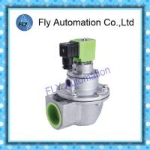 Buy cheap DMF Right angle Type Pulse Jet Valves DMF-Z-40S , DN40 1.5 inch Diaphragm Valve Aluminium from wholesalers