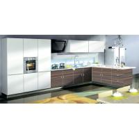 Buy cheap 2015 American classic kitchen cabinets Hot sale plywood home furniture from wholesalers