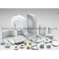 Buy cheap Disc / Ring / Hole neodymium block magnets , powerful neodymium magnets from wholesalers