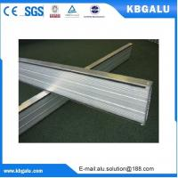 Buy cheap Aluminum plank -KBG-PL06 (2m,4m,5m,6m) from wholesalers