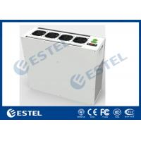 Buy cheap 2000W Cooling Capacity Kiosk Air Conditioner , Air Conditioning Duct System 64dB from wholesalers