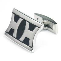 Buy cheap clothes decoration sets cufflins ,lapel pins and tie bar golden from wholesalers