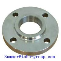 Buy cheap 2507 Flange F53 F55 UNS S32750 Super Duplex Stainless Steel Socket Weld Flange from wholesalers