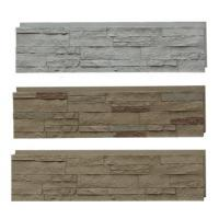 Buy cheap Waterproof Brick 3d Wall Panels Fire Retardant 3d Wall Board for Exterior Wall Replacement from wholesalers