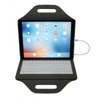Quality MFI Certificated iPad Wired Keyboard ABS Keys For Pro Tablets for sale
