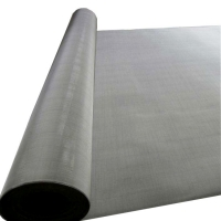Buy cheap 2.03mm 300 Micron SS304 Stainless Steel Wire Mesh Screen from wholesalers