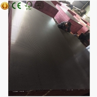 Buy cheap A Grade FSC Anti Slip Film Faced Birch Plywood from wholesalers
