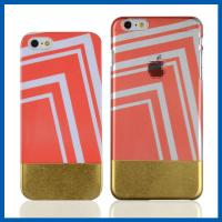 Buy cheap Plastic Clear Rugged Cases For iPhone 6 Plus , Ultra Thin Leather Cell Phone Cases from wholesalers