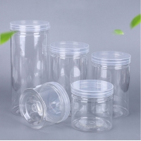 Buy cheap 500g 300ml 10oz Eco Clear Petg Bottles With Screw Cap product