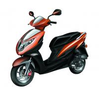 Buy cheap 50cc gasoline scooter, eec, RY50QT-16(7) from wholesalers