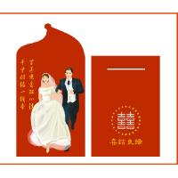 Buy cheap popular chinese lucky red envelope from wholesalers
