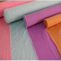 Buy cheap Corn Fiber Fabric PLA Fiber Fabric from wholesalers