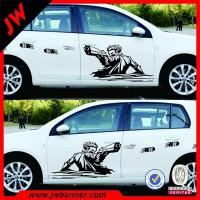 Buy cheap Wholesale sticker printing adhesive car decal custom vinyl stickers from wholesalers