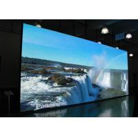 Buy cheap P16mm LED Screen Rental Video Wall For Advertising On Building from wholesalers