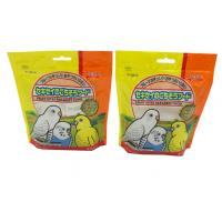 Buy cheap BPA Free Costum Printing Dog Pet Food Packaging Stand Up Pouches from wholesalers