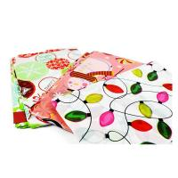 Buy cheap Merry Christmas jumbo bicycle sacks giant gift bag with header card from wholesalers