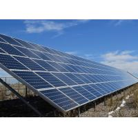 Buy cheap Commercial 250 Watt Solar Panel -40 To 85 °C Work Temperature Long Lifespan from wholesalers