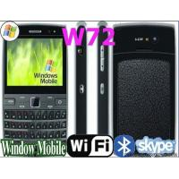 Buy cheap Windows 6.5 Qwerty Keyboard Cell Phone (W72) from wholesalers