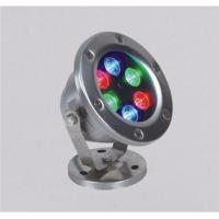 Buy cheap underwater led lights for swimming pool or fountain LED lighting waterproof IP68 supplier from wholesalers
