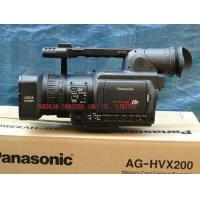 China Panasonic HVX200A video camera w/ 16gb P2 card on sale