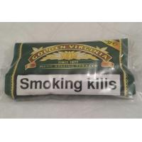 Buy cheap Herbal Incense Plastic Packaging Pouch Mini Cigar Tobacco Pouches SGS from wholesalers