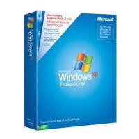 Buy cheap XP Microsoft Windows System Software Retail With SP2 Service Pack 2 from wholesalers