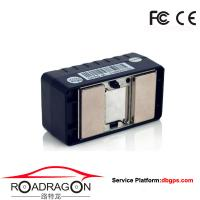 Buy cheap OEM Wireless Fleet GPS GSM GPRS Systems Magnetic No Need Install from wholesalers