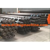 Buy cheap Friction Welded Dth Drill Pipe Casing For Rock Drilling / Well Drilling from wholesalers