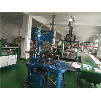 Buy cheap Semi Automatic Box Forming Machine Resin Sand Casting Process Low Noise product