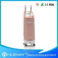 Buy cheap High quality hair removal SHR IPL Machine with CE from wholesalers