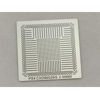 Buy cheap PS4 GPU CXD90026G CXD90025G DDR3 DDR5 BGA Direct Heat Stencil Template Kit (4 from wholesalers
