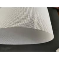 Buy cheap 500UM Micron Rated Polyester Filter Fabric , Anti Mildew Polypropylene Filter Mesh from wholesalers