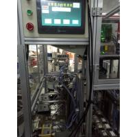 Buy cheap Professional Electronics Assembly Line Intelligent Detection For Motorcycle Carburetor from wholesalers