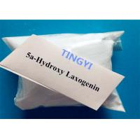 Buy cheap CAS 56786-63-1 Raw Steroid Powders 5 - Alpha - Hydroxy - Laxogenin For Muscle Building from wholesalers